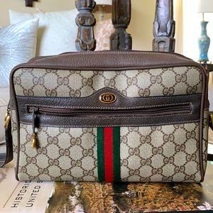 Gucci Vintage Ophidia